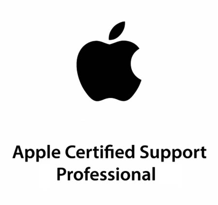 Apple Certification